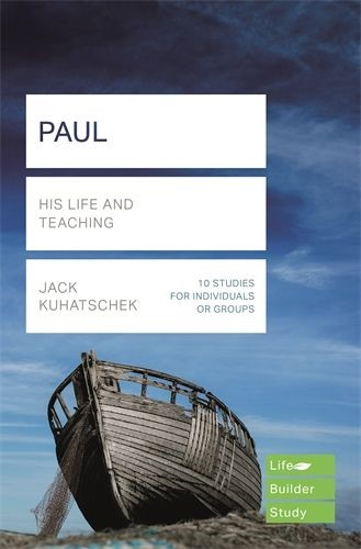 LifeBuilder: Paul (Paperback)