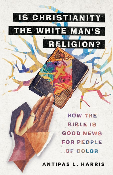 Is Christianity the White Man's Religion? (Hard Cover)