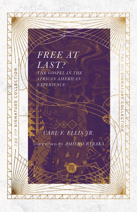 Free at Last? (Paperback)