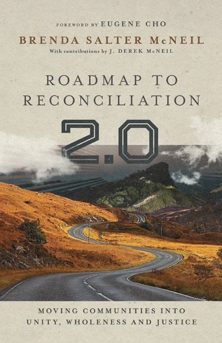 Roadmap to Reconciliation 2.0 (Hard Cover)