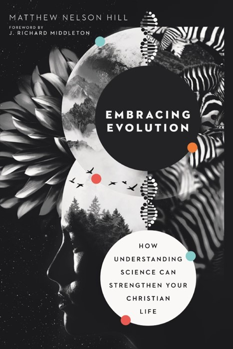 Embracing Evolution (Paperback)