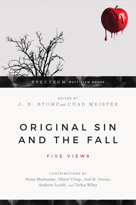 Original Sin and the Fall (Paperback)
