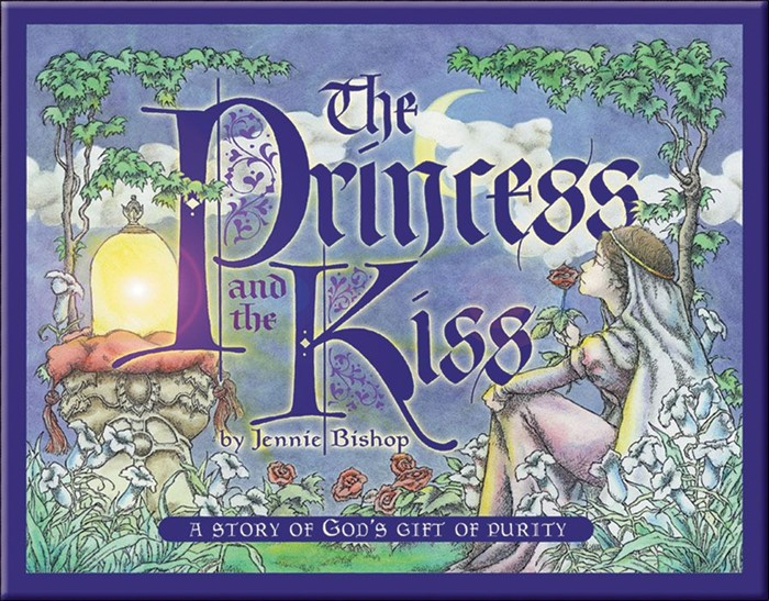 The Princess and the Kiss (Paperback)