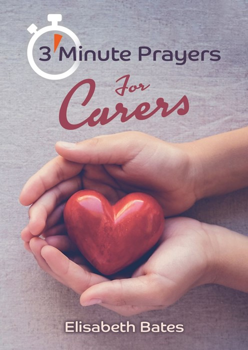 3 Minute Prayers for Carers (Paperback)