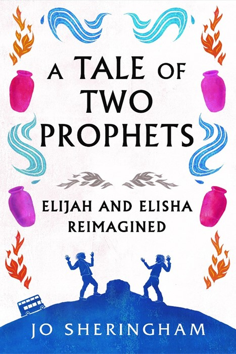 Tale of Two Prophets, A (Paperback)