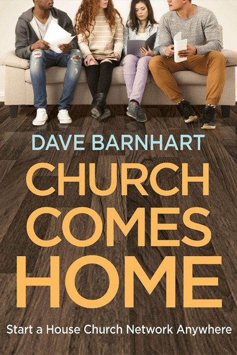 Church Comes Home (Paperback)