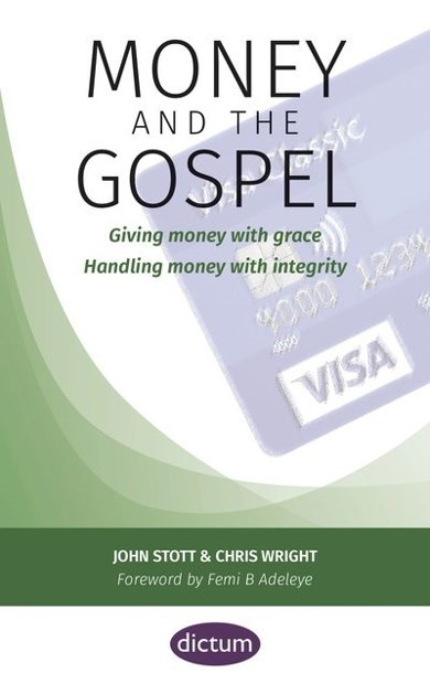 Money and the Gospel (Paperback)