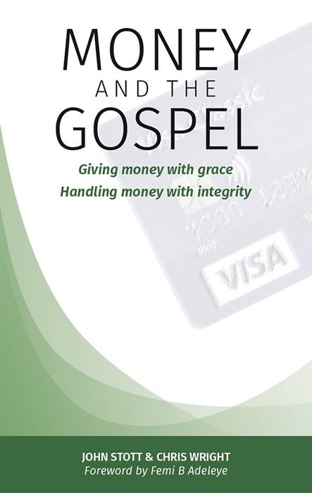 Money and the Gospel