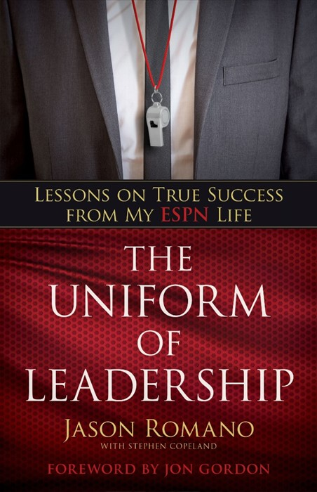 The Uniform of Leadership (Hard Cover)
