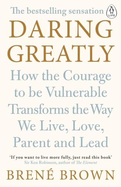 Daring Greatly (Paperback)