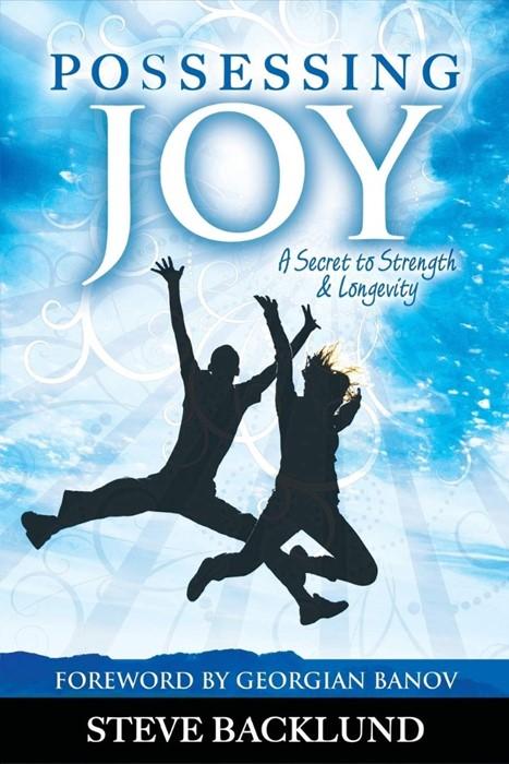 Possessing Joy (Paperback)