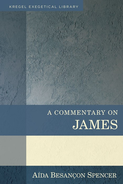 Commentary on James, A (Paperback)