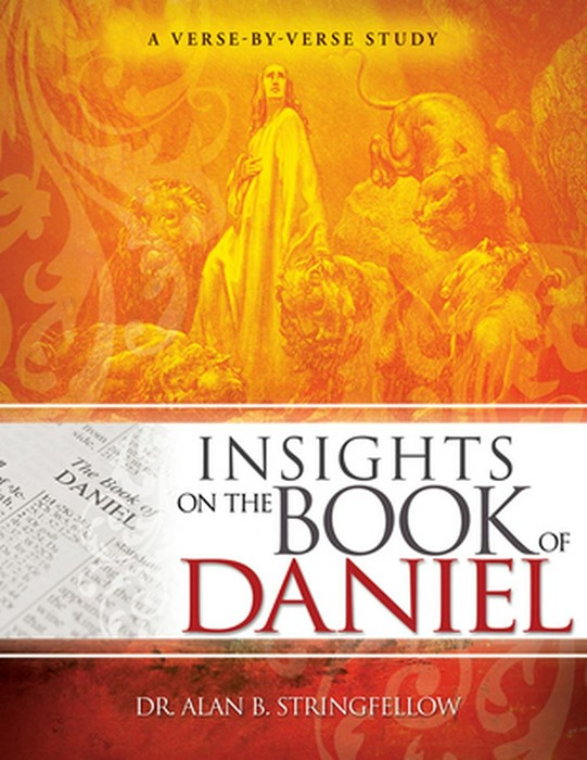 Insights on the Book of Daniel (Paperback)