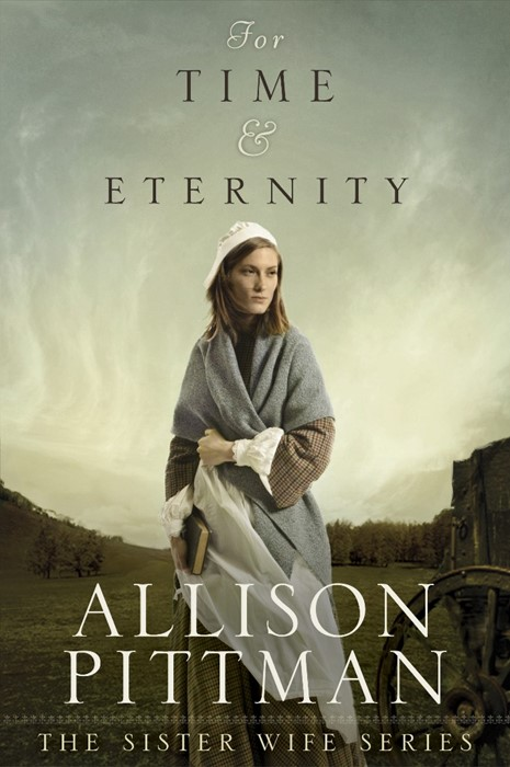 For Time And Eternity (Paperback)