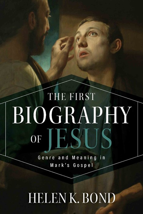 The First Biography of Jesus (Hard Cover)