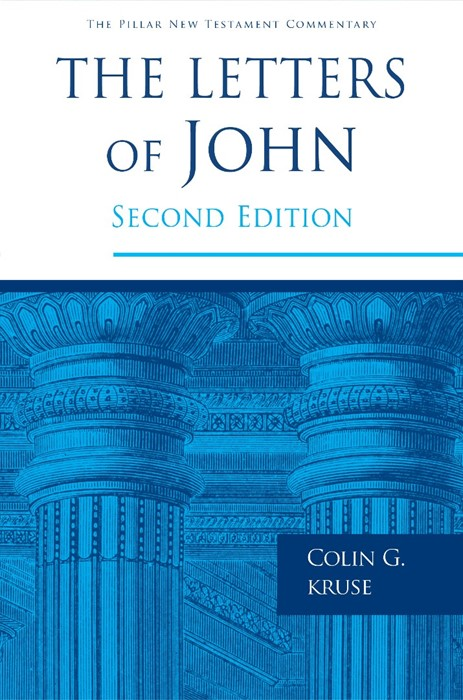 The Letters of John (Hard Cover)