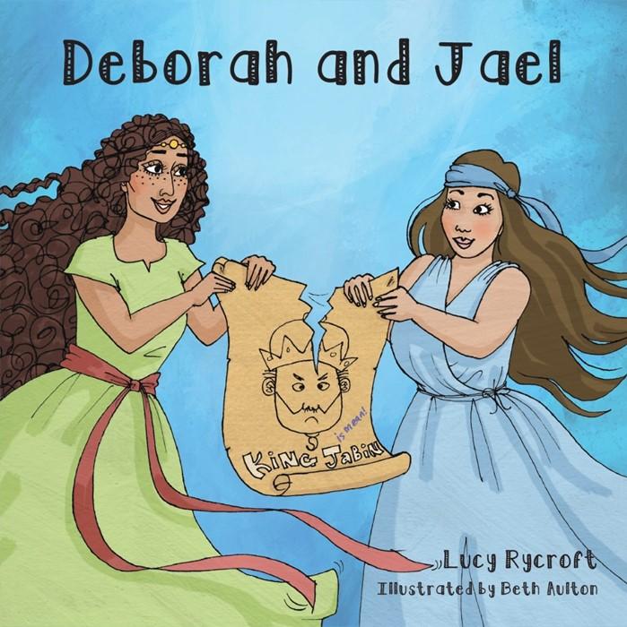 Deborah and Jael (Paperback)