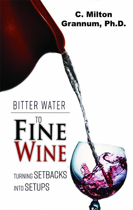 Bitter Water to Fine Wine (Paperback)