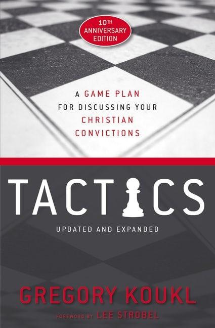 Tactics, 10th Anniversary Edition (Paperback)