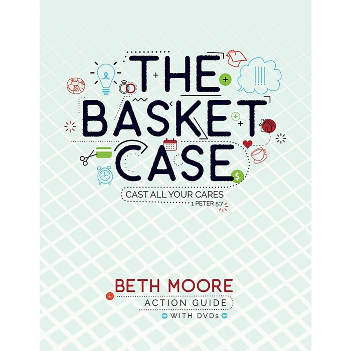 The Basket Case Action Guide & DVD (Kit)