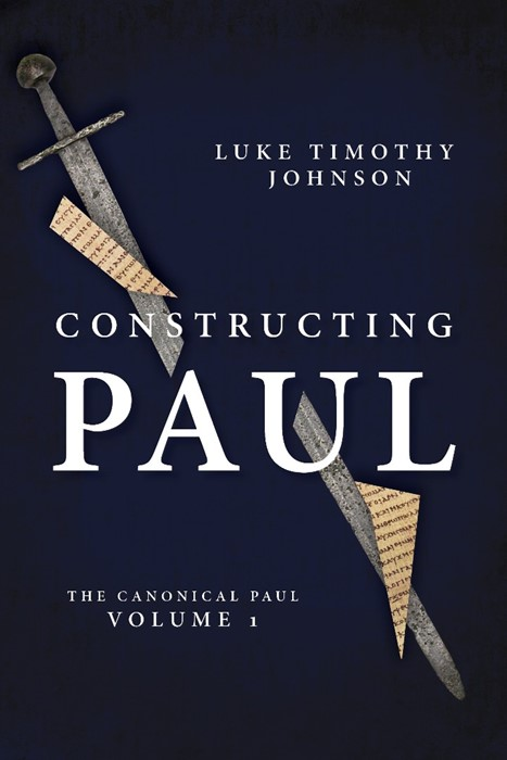 Constructing Paul (Hard Cover)