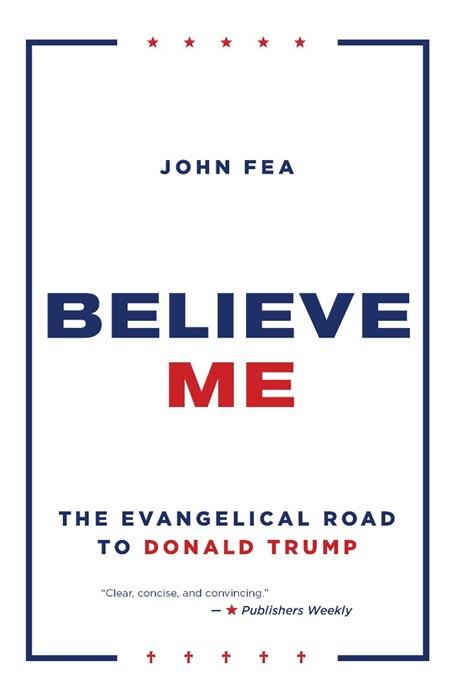 Believe Me (Paperback)