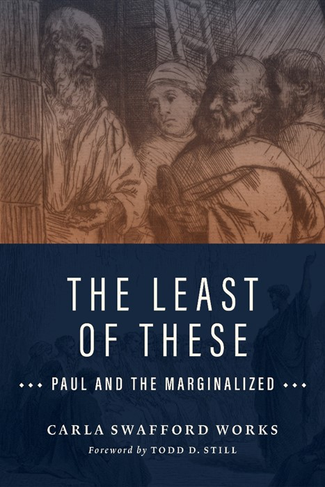 The Least of These (Paperback)