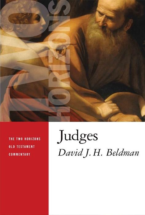 Judges (Paperback)