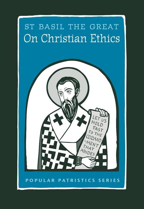 On Christian Ethics (Paperback)