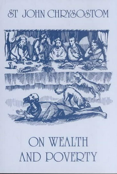 On Wealth and Poverty (Paperback)