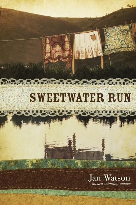 Sweetwater Run (Paperback)