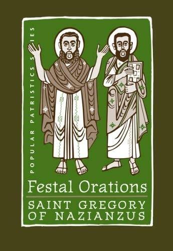 Festal Orations (Paperback)