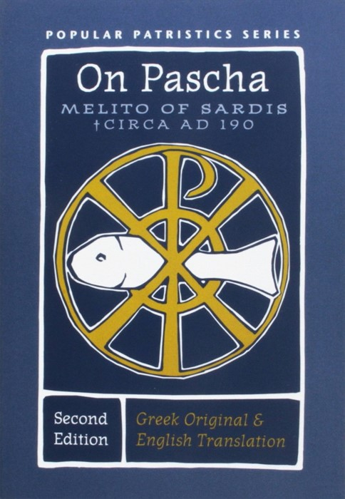 On Pascha, Second Edition (Paperback)