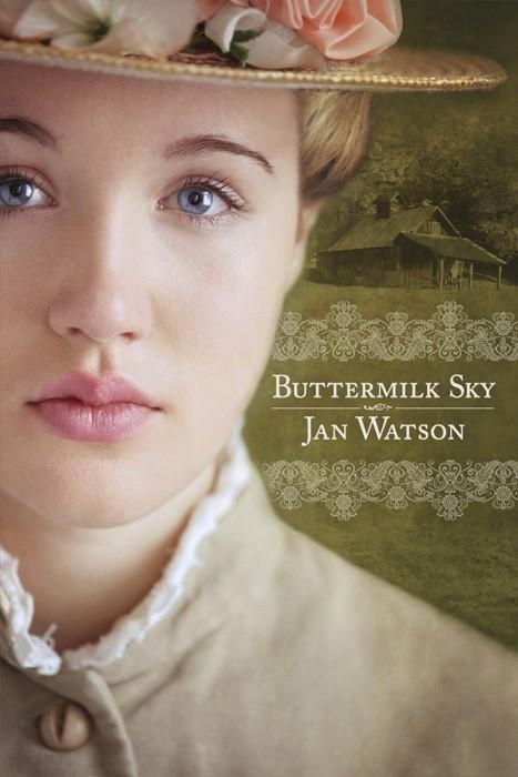 Buttermilk Sky (Paperback)