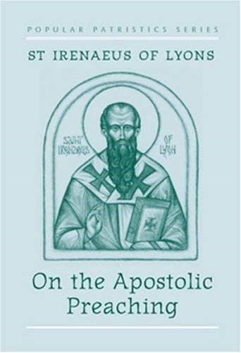 On the Apostolic Preaching (Paperback)