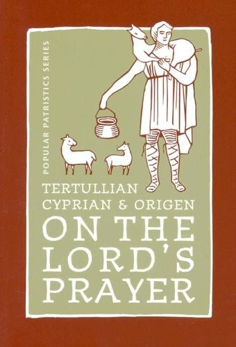 On the Lord's Prayer (Paperback)