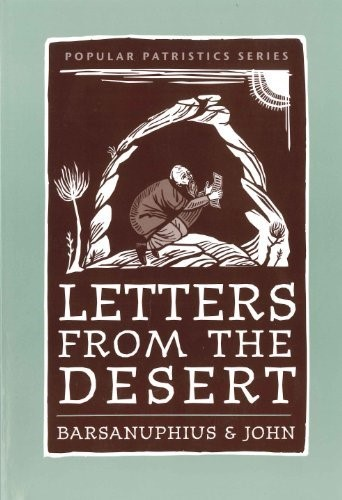 Letters From the Desert (Paperback)