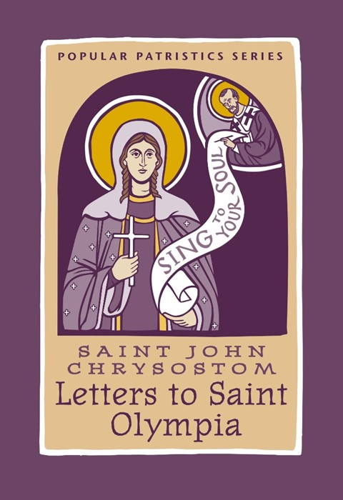 Letters to Saint Olympia (Paperback)