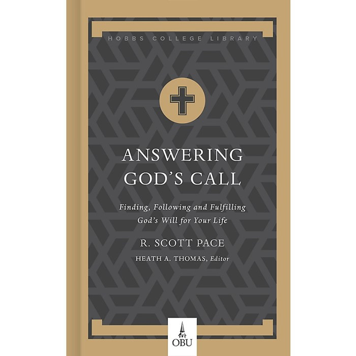 Answering God's Call (Hard Cover)