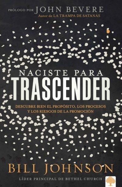 Naciste para trascender (Paperback)