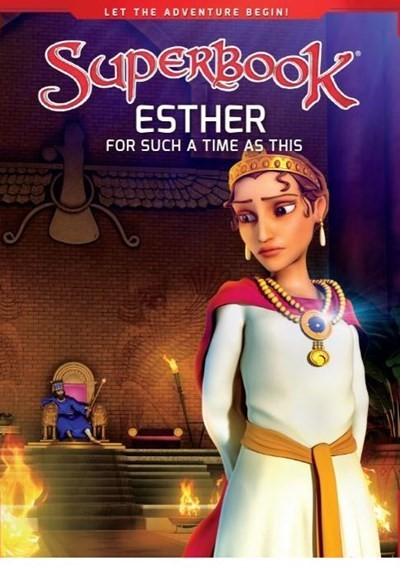 Esther (Hard Cover)