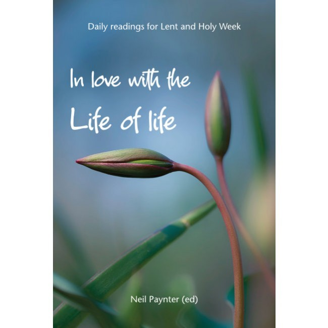 In Love with the Life of Life (Paperback)