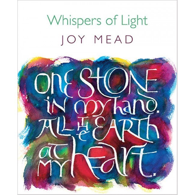 Whispers of Light (Paperback)
