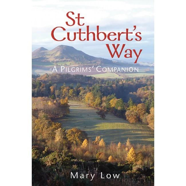 St Cuthbert's Way (Paperback)