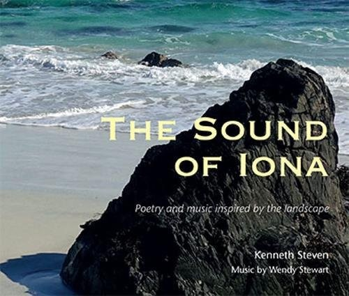The Sound of Iona CD (CD-Audio)