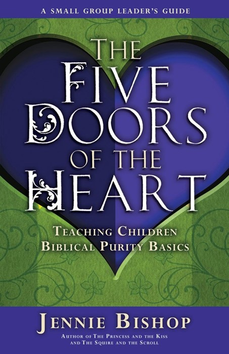 The Five Doors of the Heart Leader's Guide (Paperback)