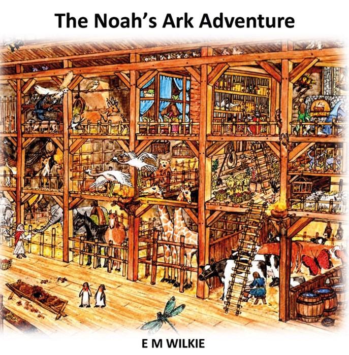 The Noah's Ark Adventure (Paperback)