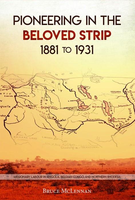 Pioneering in the Beloved Strip (Paperback)