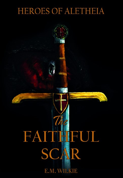 The Faithful Scar (Paperback)