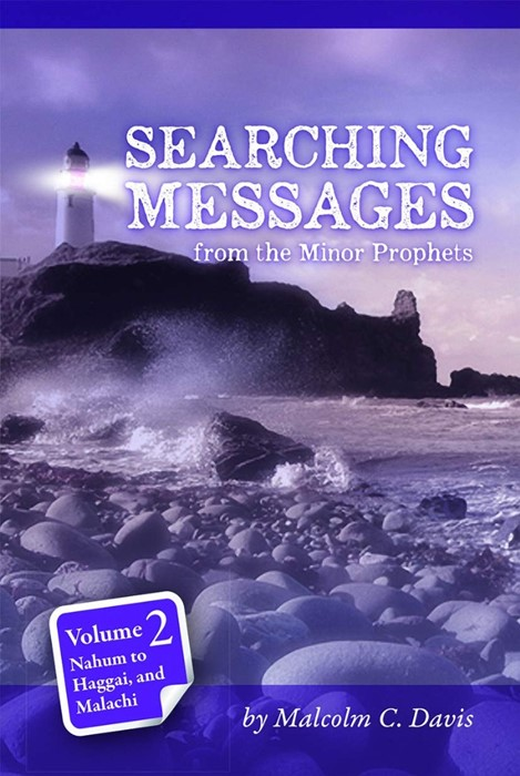 Searching Messages from the Minor Prophets, Volume 2 (Paperback)